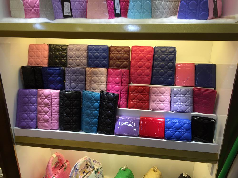Miss Dior包价格是多少?